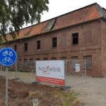 """Renovatie """"Kastanjefabriek"""" Eibergen"""